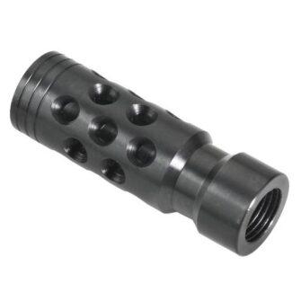 45 ACP Carbine Muzzle Brake