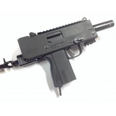 MPA BA CZ-455/457 Chassis - MasterPiece Arms, Inc.