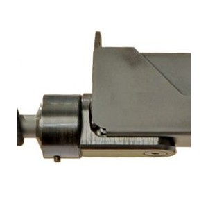 MPA 9mm L Bracket with Buffer Tube Adaptor