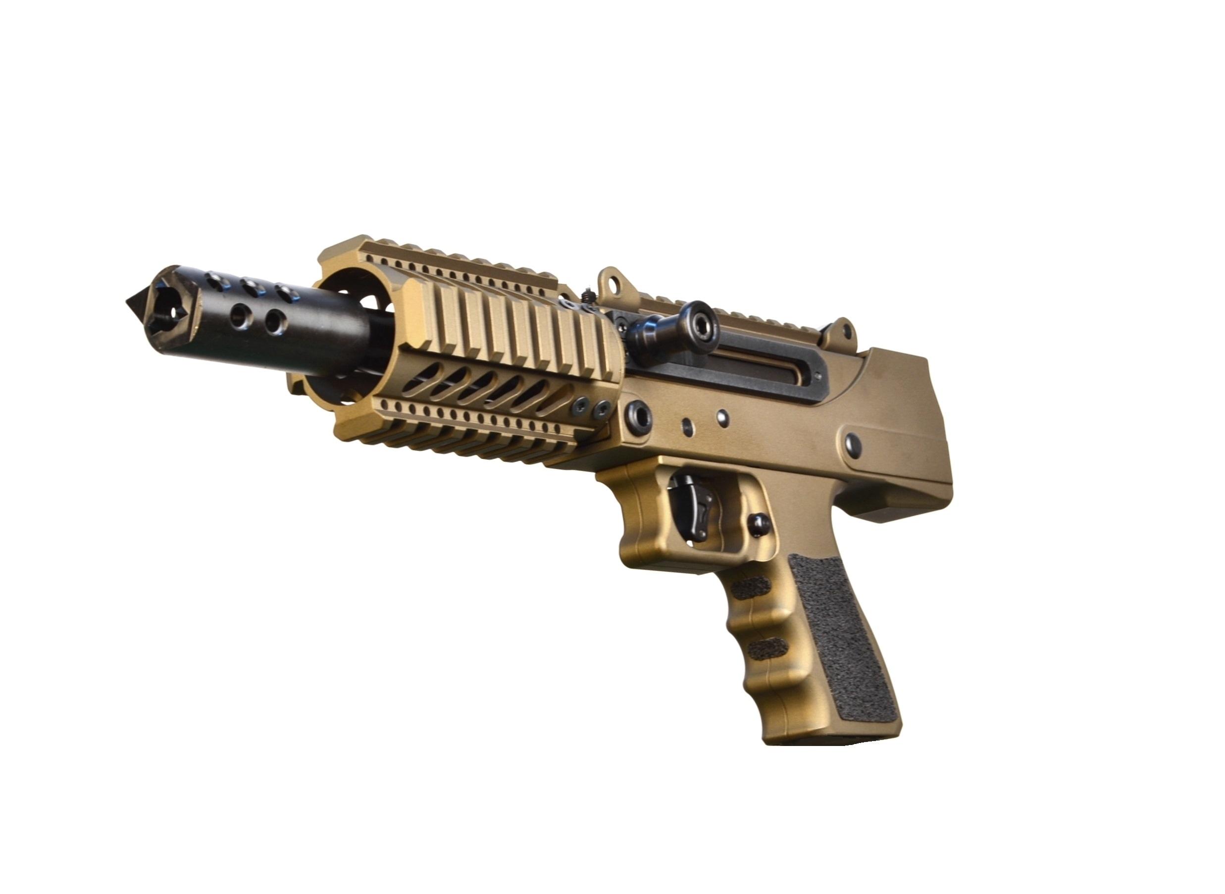 Mpa935dmg 9mm Pistol Masterpiece Arms Inc